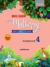 New Mulberry English Course Workbook Class 4 (ICSE Edition)