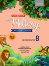 New Mulberry English Course Workbook Class 8 (ICSE Edition)