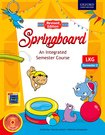Springboard LKG Semester 2 (Revised Edition)