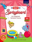 Springboard UKG Semester 1 (Revised Edition)
