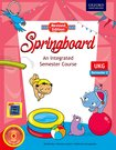 Springboard UKG Semester 2 (Revised Edition)