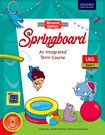 Springboard LKG Term 1 (Revised Edition)