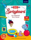 Springboard LKG Term 2 (Revised Edition)
