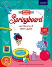 Springboard LKG Term 3 (Revised Edition)