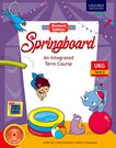 Springboard UKG Term 2 (Revised Edition)