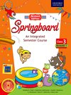 Springboard Class 3 Semester 1 (Revised Edition)