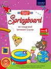 Springboard Class 4 Semester 1 (Revised Edition)