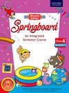Springboard Class 4 Semester 2 (Revised Edition)