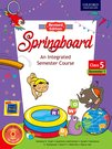 Springboard Class 5 Semester 1 (Revised Edition)
