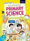 New Integrated Primary Science Introductory Book (Revised Edition)