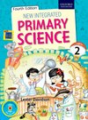 New Integrated Primary Science Class 2 (Revised Edition)