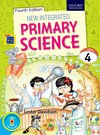 New Integrated Primary Science Class 4 (Revised Edition)