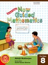 New Guided Mathematics (Revised Edition) Coursebook 8