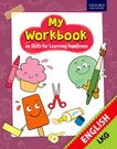 My Workbook on Skills for Learning Readiness English LKG