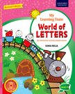 My Learning Train World of letters (Revised Edition) Level 2