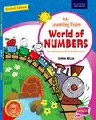 My Learning Train World of Numbers (Revised Edition) Level 2