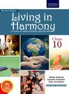 Living In Harmony Class 10
