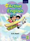 New Active English Coursebook Class 2