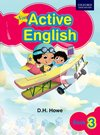 New Active English Coursebook Class 3