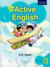 New Active English Coursebook Class 4