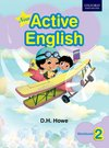 New Active English Workbook Class 2