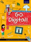 Go Digital Book 8