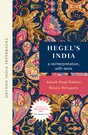 Hegel's India (OIP)