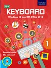 Keyboard Windows 10 and MS Office 2016 (2019)