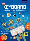 Keyboard Windows 10 and MS Office 2016 Class 2