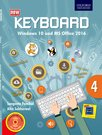 Keyboard Windows 10 and MS Office 2016 Class 4