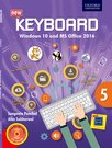 Keyboard Windows 10 and MS Office 2016 Class 5