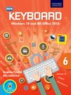 Keyboard Windows 10 and MS Office 2016 Class 6