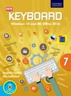Keyboard Windows 10 and MS Office 2016 Class 7