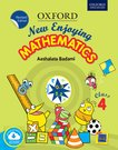 Revised New Enjoying Mathematics Book 4 (Non-CCE Edition)