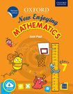 Revised New Enjoying Mathematics Book 7 (Non-CCE Edition)