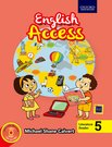 English Access Literature Reader 5