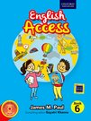English Access Coursebook 6