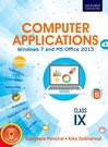 Computer Applications Book 9