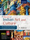 A Compendium of Indian Art and Culture