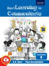 New! Learning to Communicate Coursebook 8