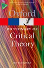 Dictionary of Critical Theory