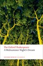 The Oxford Shakespeare-A Midsummer Night's Dream