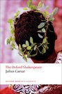 The Oxford Shakespeare-Julius Ceaser