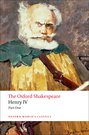 The Oxford Shakespeare-Henry IV Part I Reissue