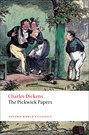 The Pickwick Papers Reissue