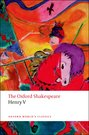 The Oxford Shakespeare-Henry V Reissue