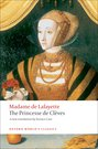 The Princesse De Clèves Reissue