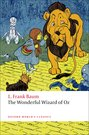 The Wounderful Wizard of Oz Reissue