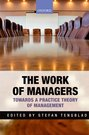 The Work of Managers