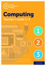 Oxford International Primary Computing Teacher Guide / CTP Bundle Levels 1-3